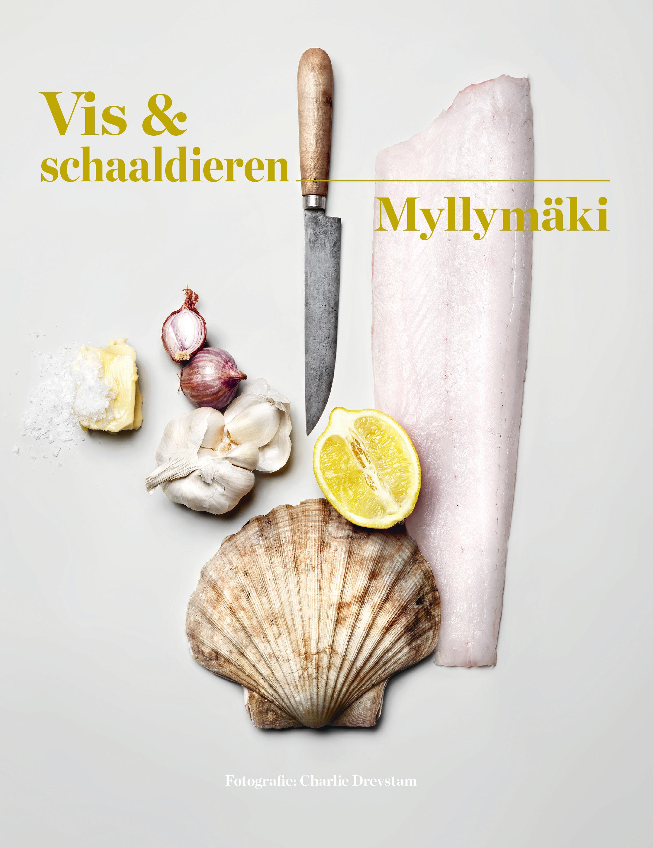 Myllymaki Vis en schaaldieren