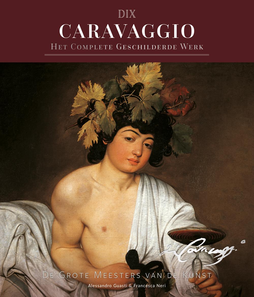 Caravaggio - DIX