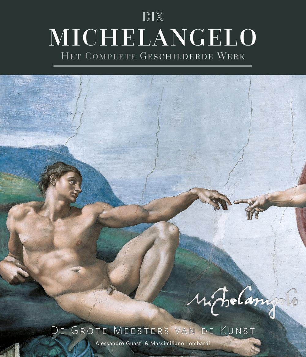 Michelangelo - DIX