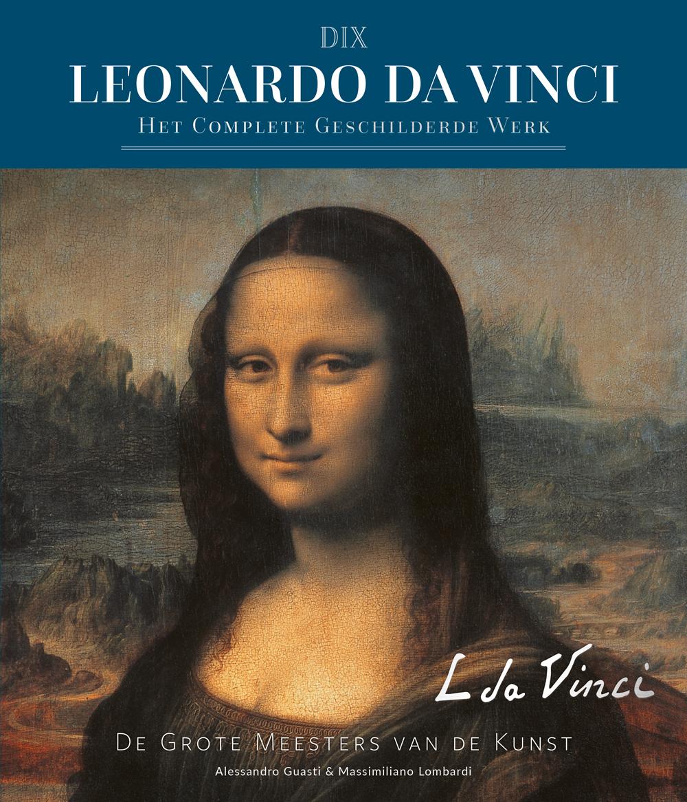 Leonardo da Vinci - DIX