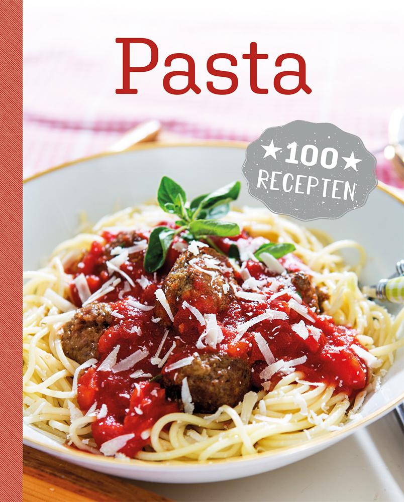 100 recepten - Pasta