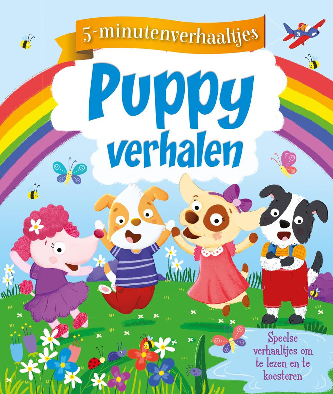 5 minutenverhaaltjes Puppyverhalen