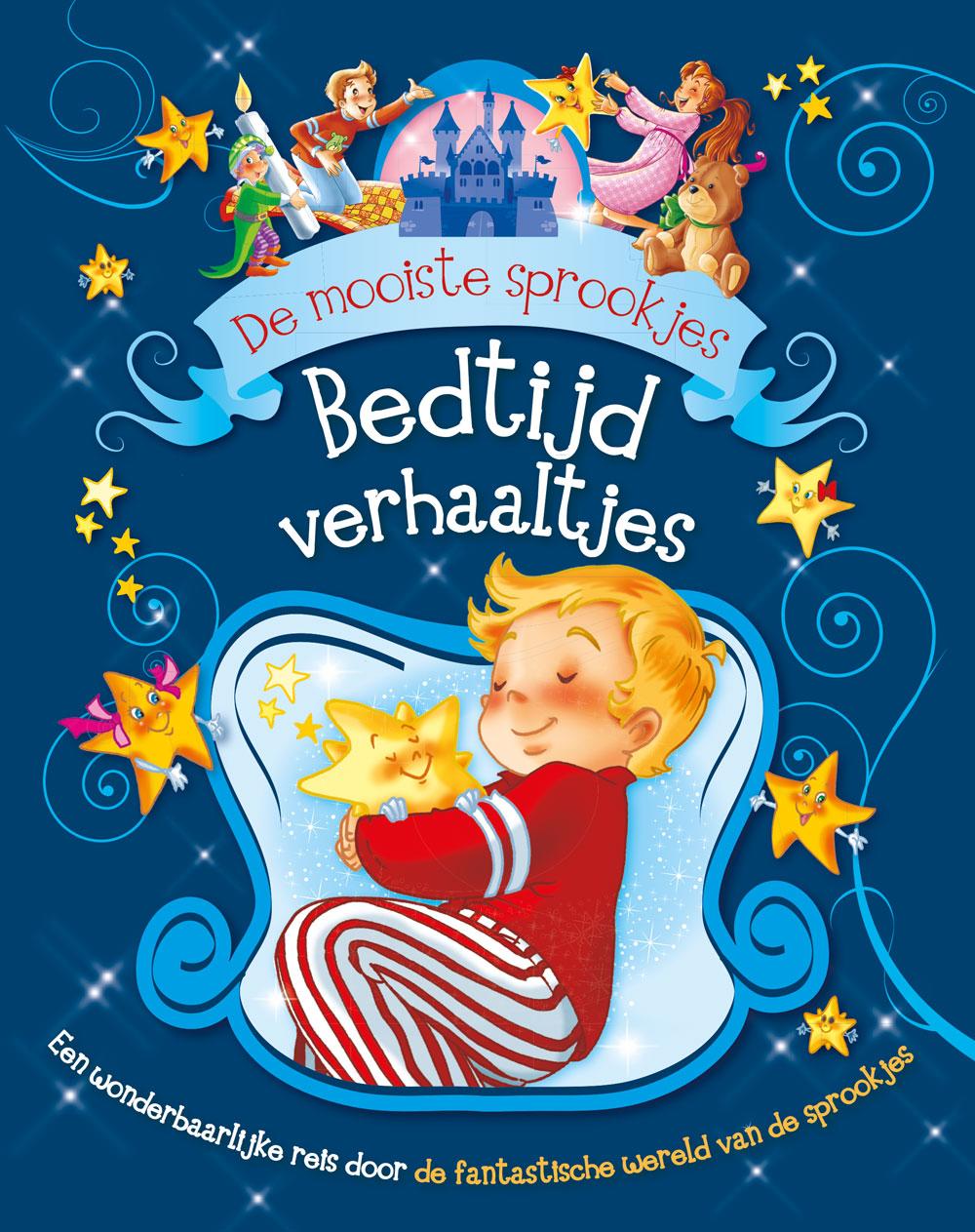 Mooiste sprookjes Bedtijdverhalen