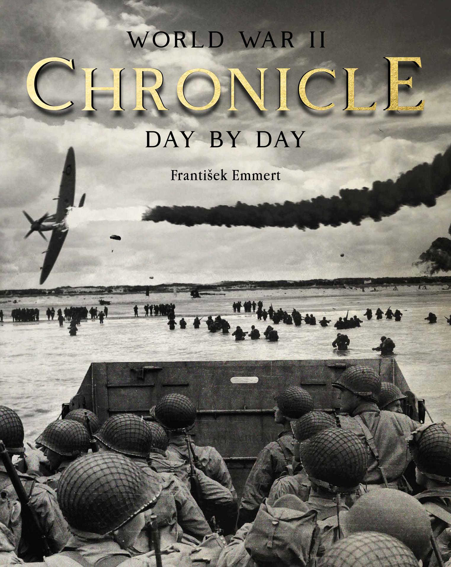 Chronicle - WO II