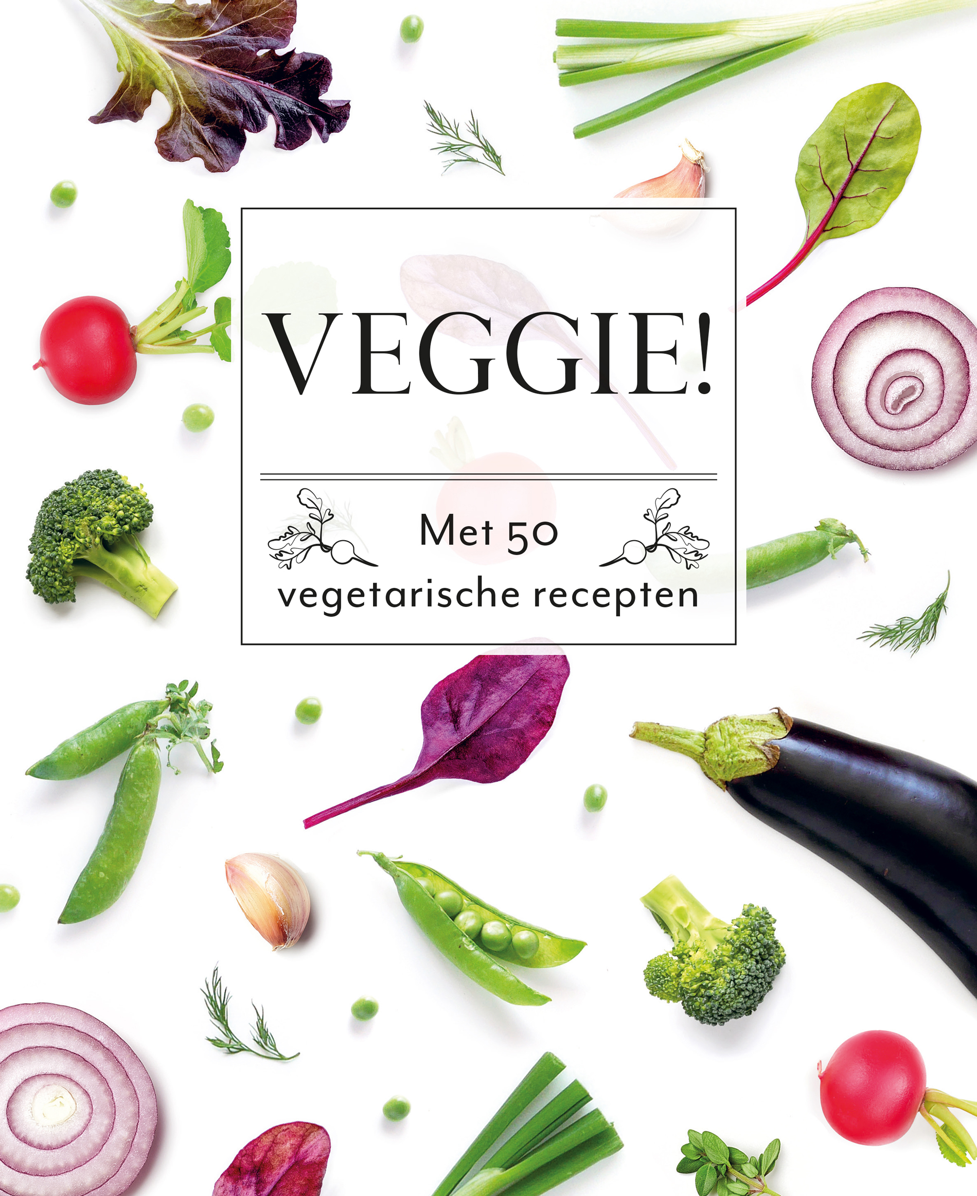 Veggie! - Fresh & Healthy
