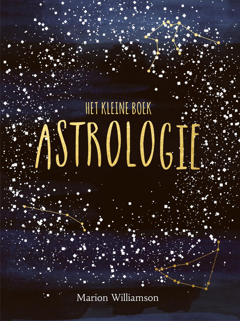 Astrologie - Het kleine boek