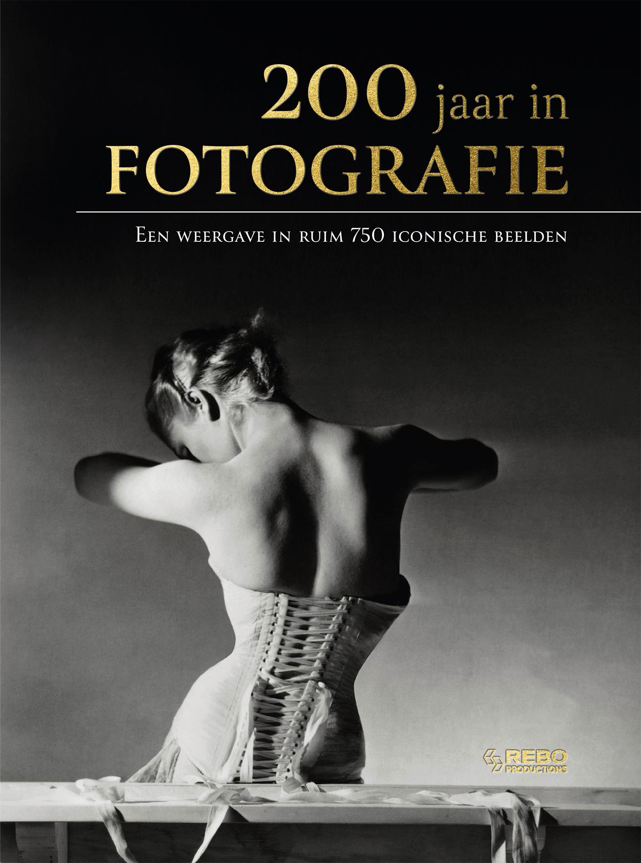 200 jaar in fotografie