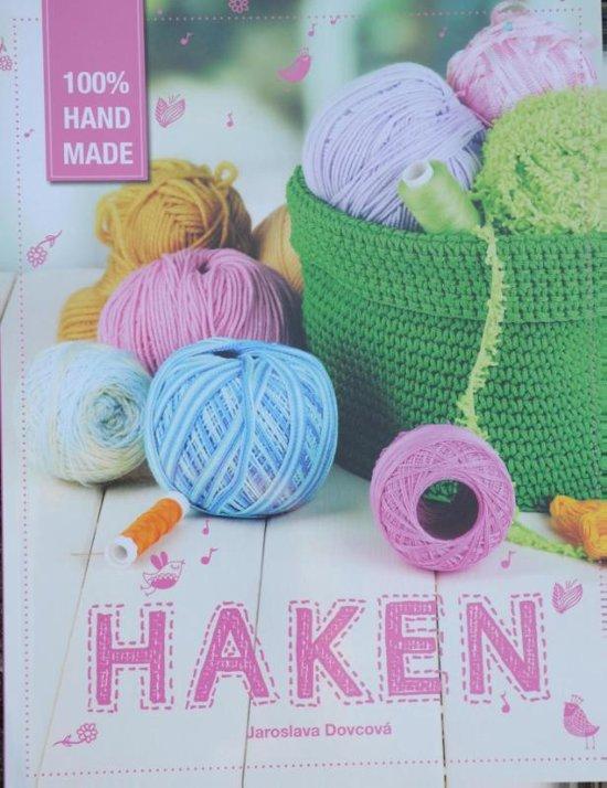 Haken - Handmade