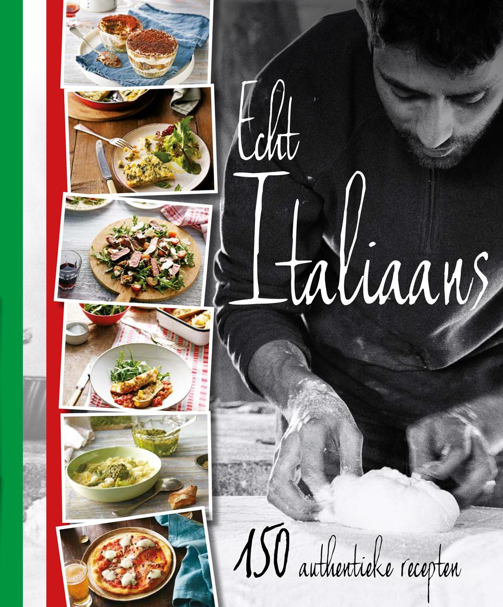 Echt Italiaans 150 auth. recepten