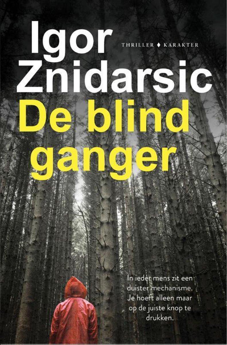 Blindganger