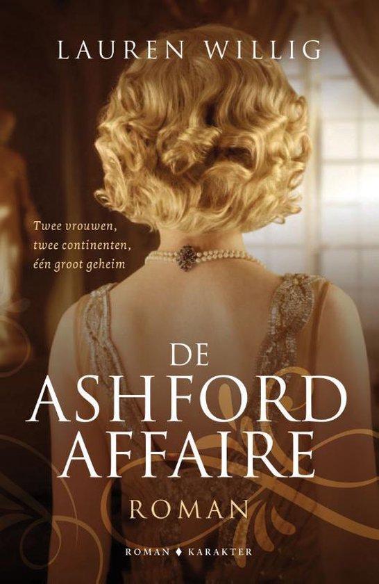 Ashford-affaire