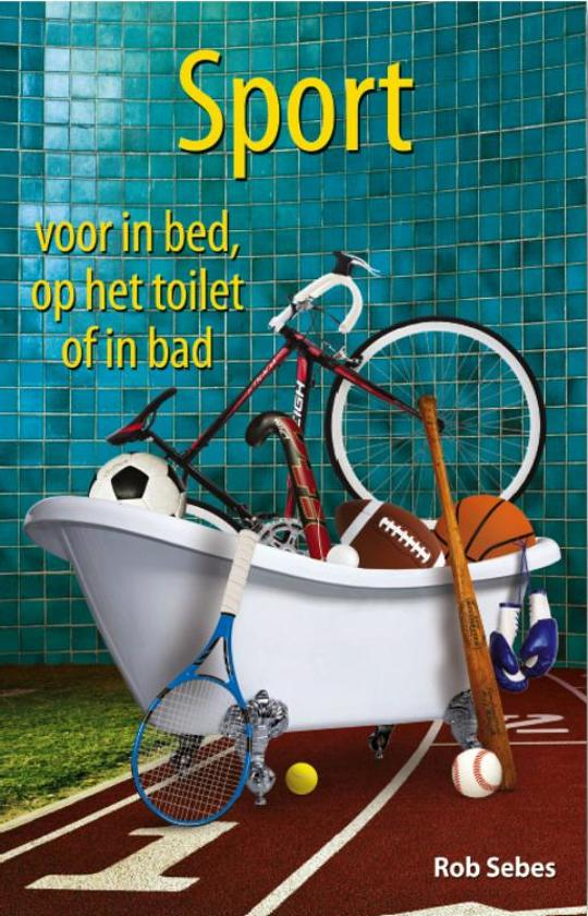 Voor in bed,toilet,bad Sport
