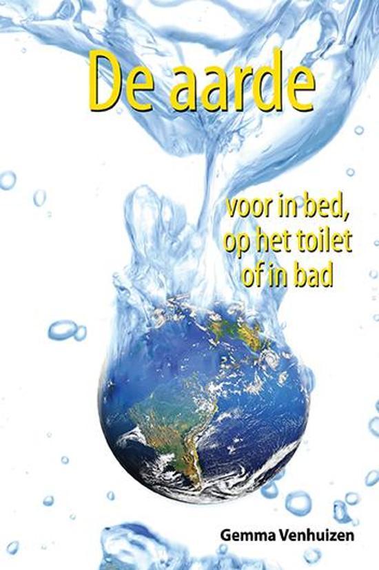 Voor in bed,toilet,bad Aarde