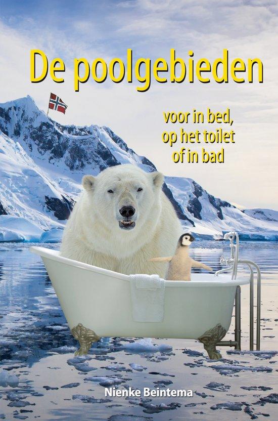 Voor in bed,toilet,bad Poolgebieden