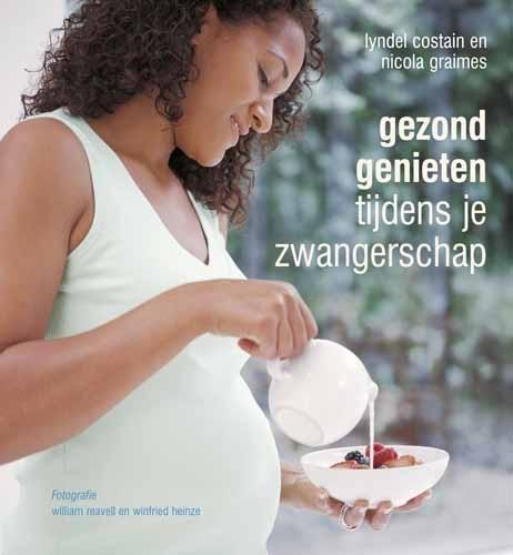 Gezond genieten in de zwangerschap