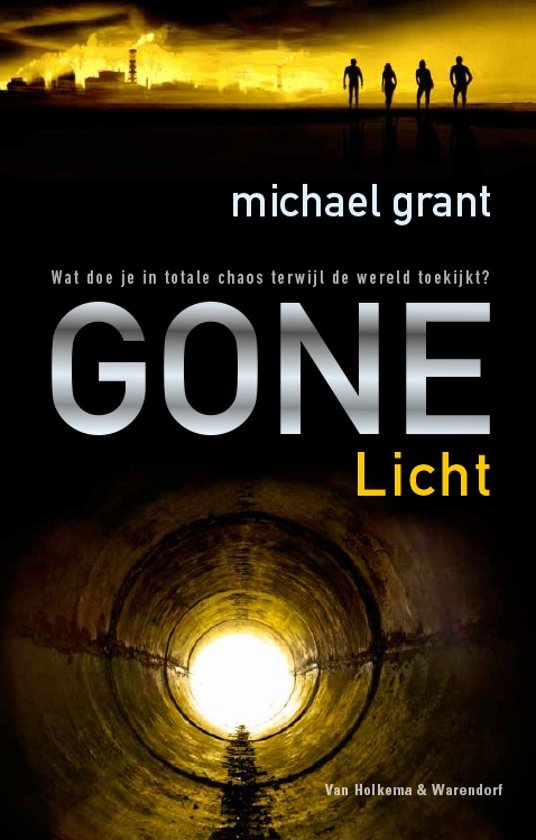 Gone Licht