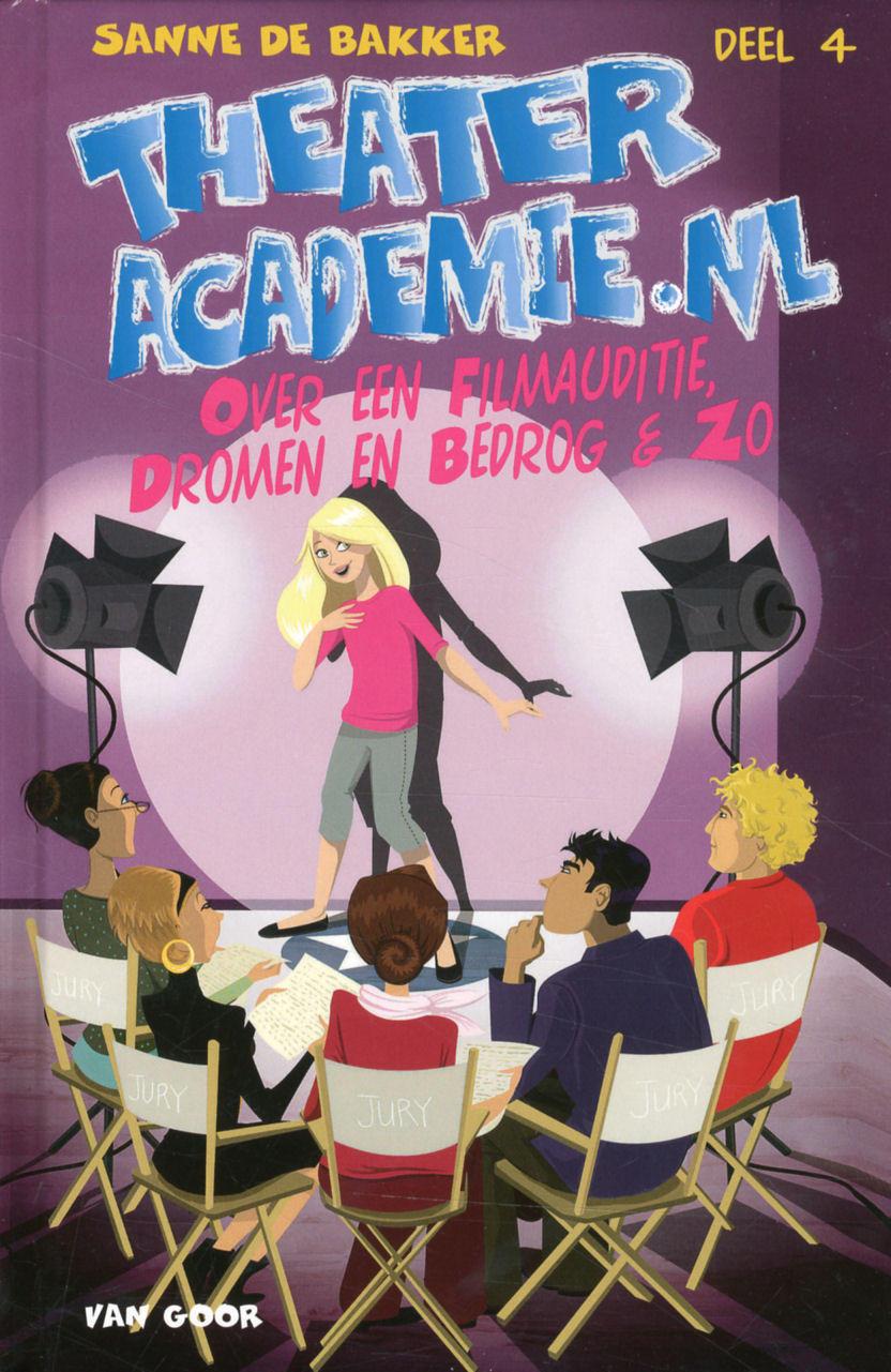 Theateracademie.nl dl. 4