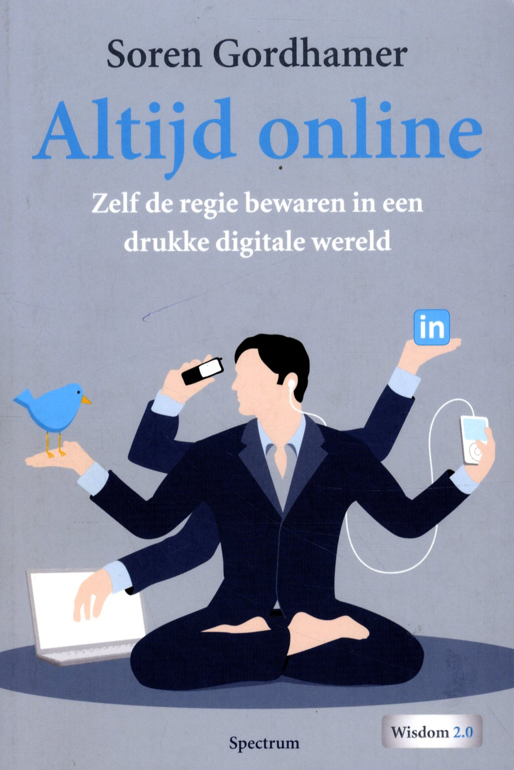 Altijd online