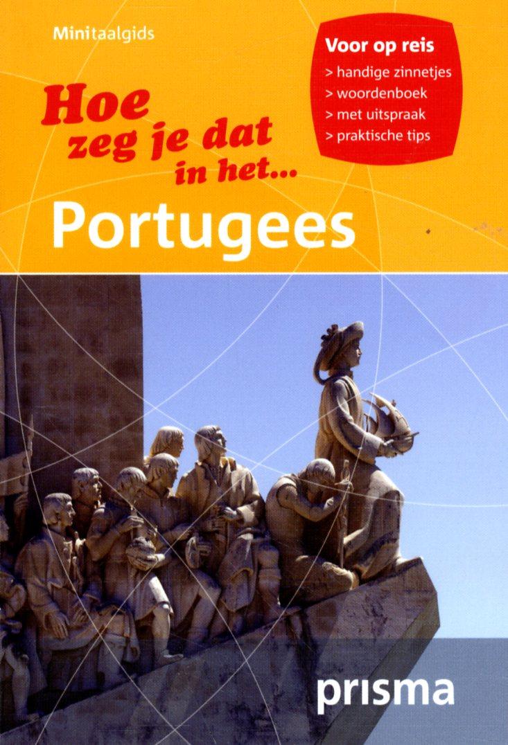 Hoe zeg ik het ... in het Portugees