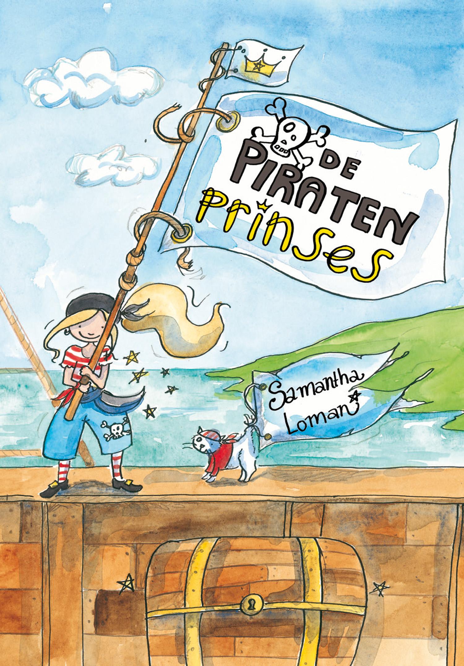 Piratenprinses