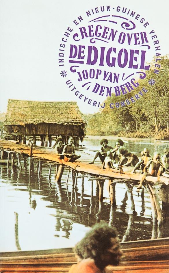 Regen over de Digoel