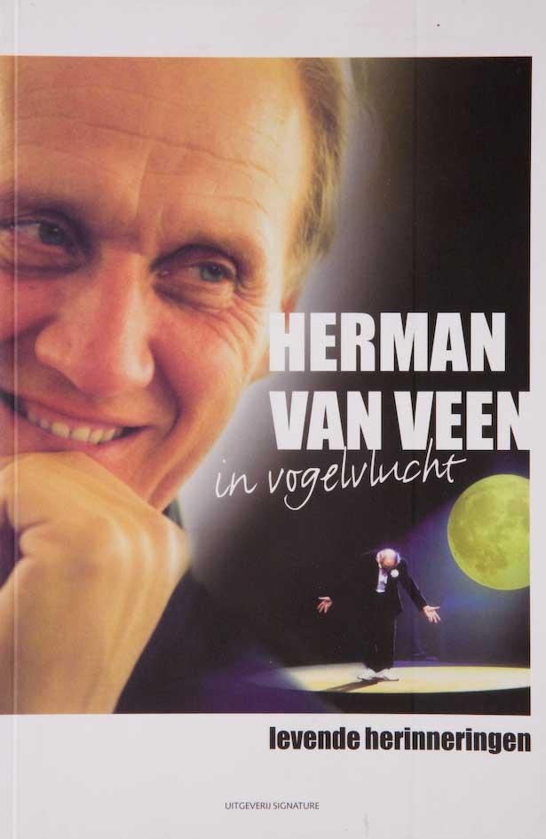 In vogelvlucht - Herman van Veen