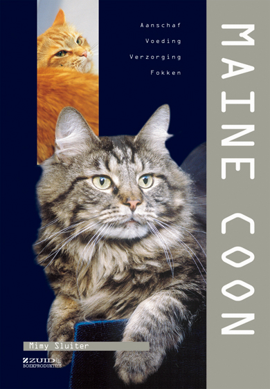 Maine Coon (128P)