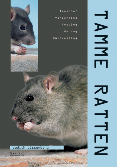 Tamme Ratten (128P)
