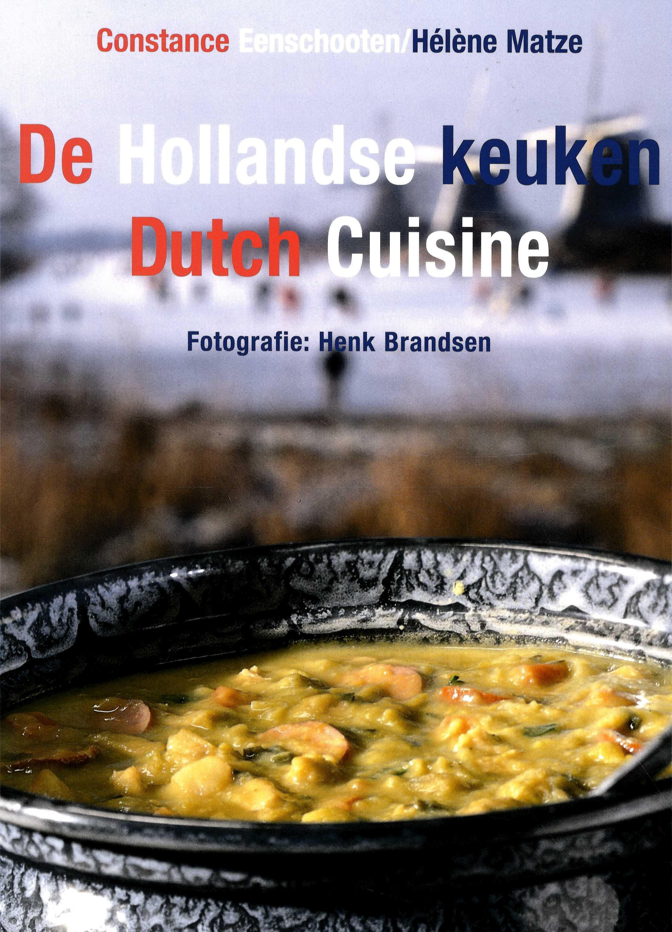Hollandse keuken-Dutch Cuisine