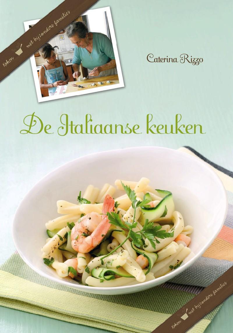 Koken met Italiaanse keuken