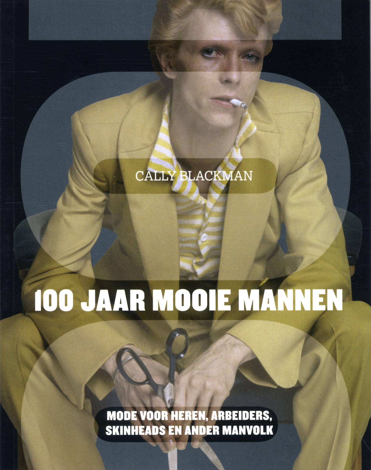100 jaar mooie mannen