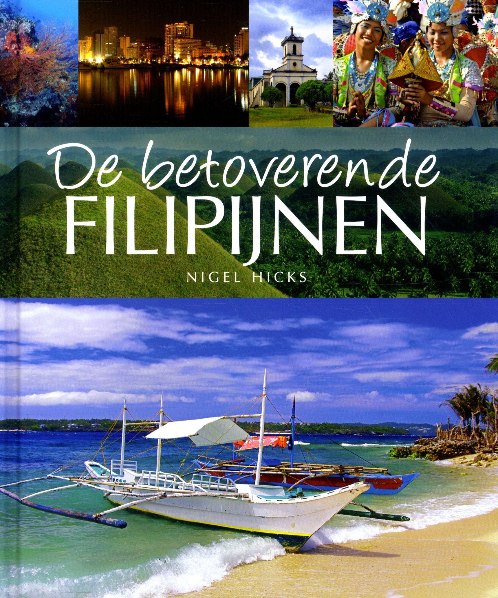 Betoverende Filipijnen