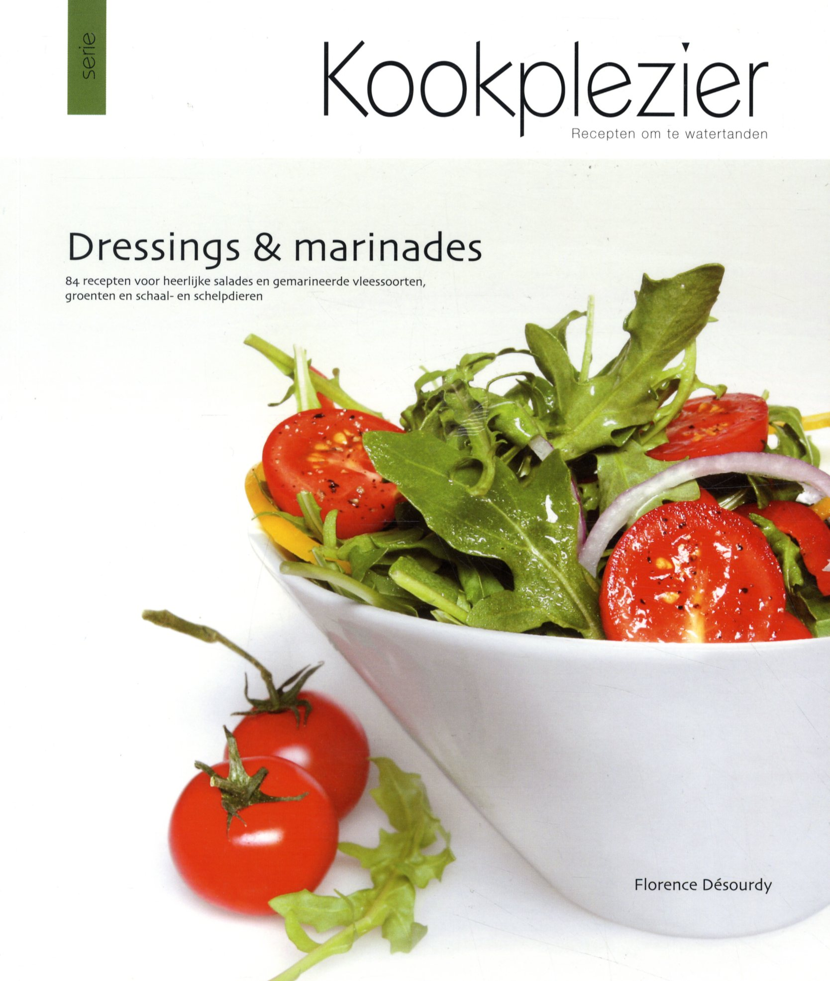Kookplezier Dressings & marinades