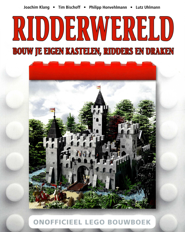 Ridderwereld Lego