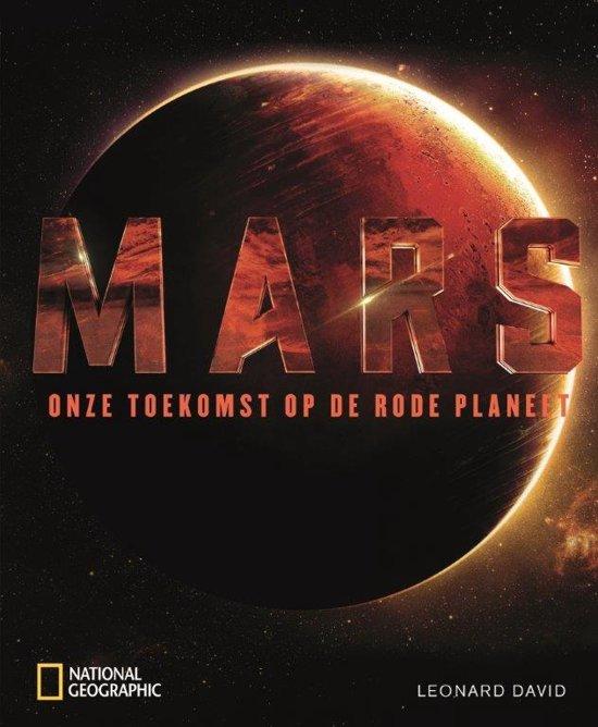 Mars,onze toekomst