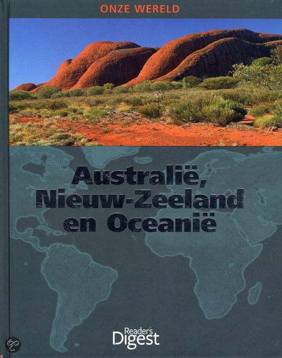Australi+, Nieuw-Zeeland En Oceani+