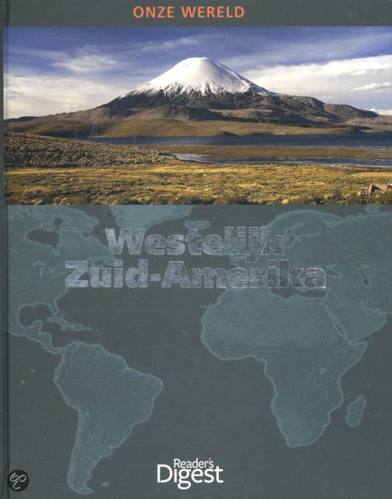 Westelijk Zuid-Amerika
