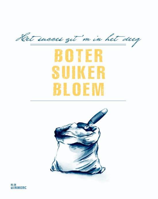 Boter, Suiker, Bloem