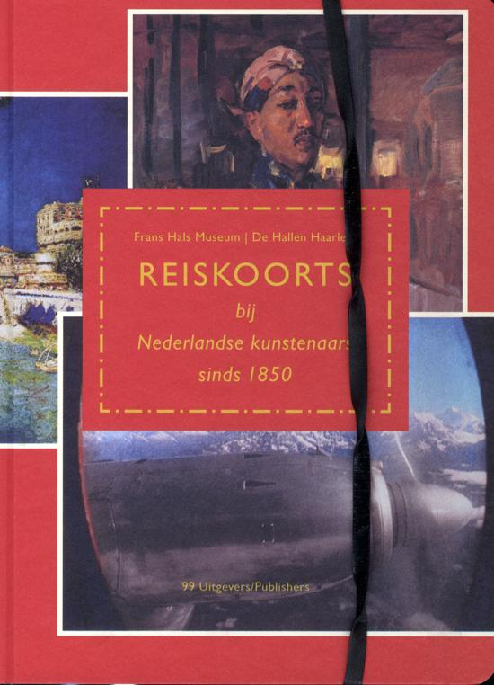 Reiskoorts bij Ned. kunstenaars
