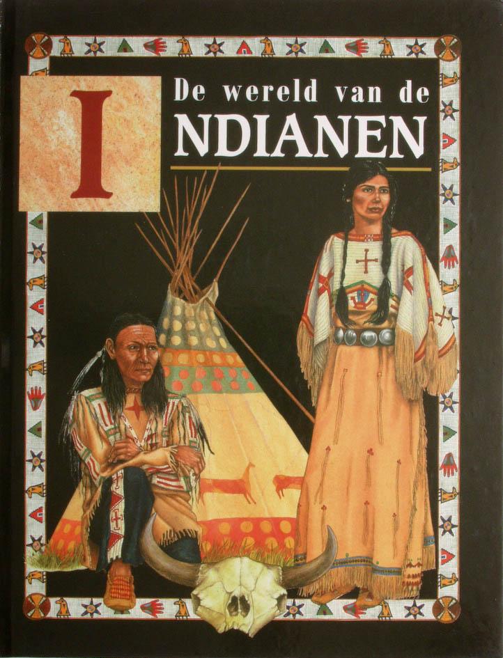 Wereld van de Indianen