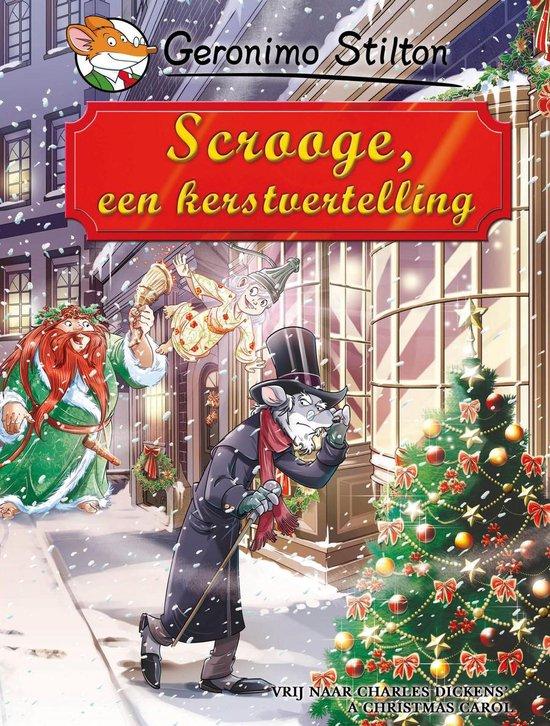 Scrooge Kerstverhaal