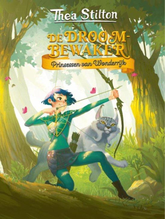 Droombewaker - Stilton