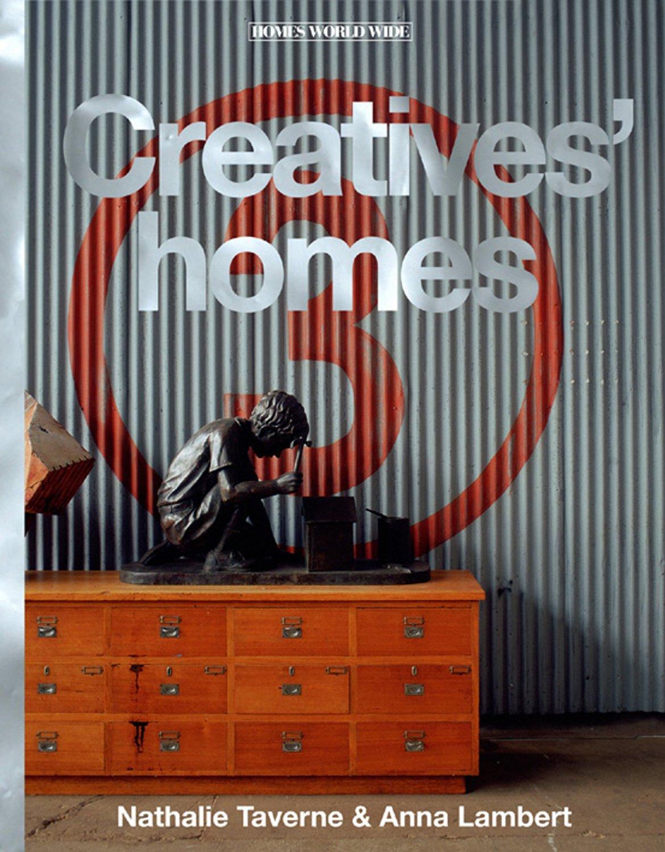 Creatives' homes (engels)