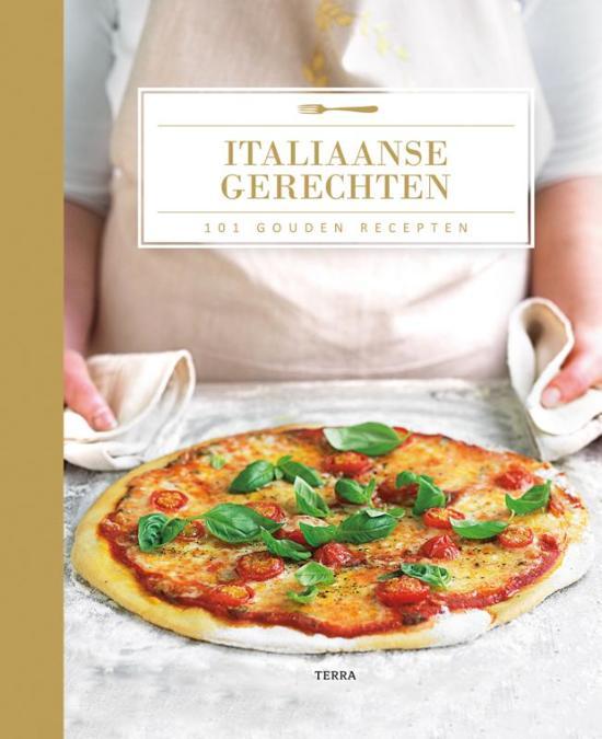 101 gouden recepten Italiaanse ger.