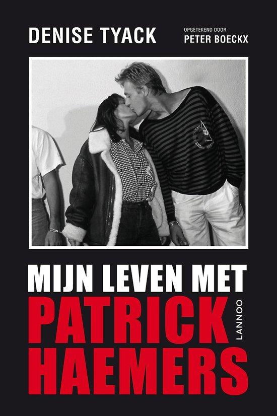 Leven met Patrick Haemers