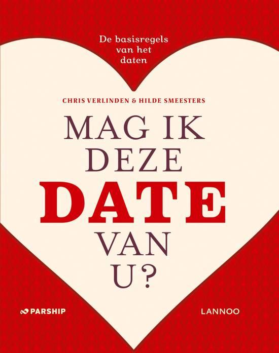 Mag ik deze date van u?