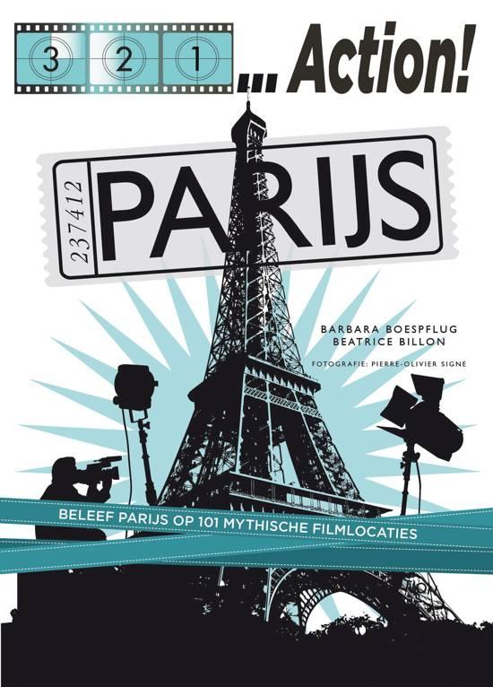 3,2,1....Action Parijs