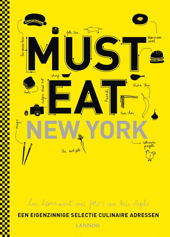 Must Eat New York