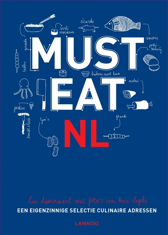 Must Eat Nl