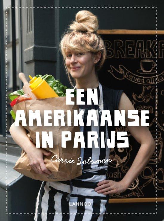Amerikaanse in Parijs
